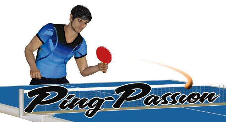 pingpassion